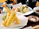 天ぷら 旨いもん 徳やカジュアルランチ_写真