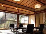 料理旅館 翠々園 植東個室でゆったりご歓談_写真