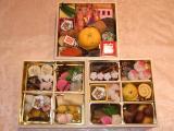 京繁のおせち料理に関する写真