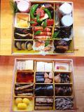 日本料理 雅味 近どうのおせち料理に関する写真