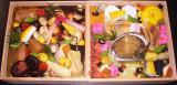 心の味 のむらのおせち料理に関する写真