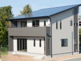 カンガルーハウス 中田建設高品質なローコスト住宅_写真