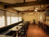 cafe brasserie マタギ亭
