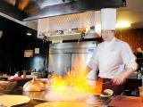 ステーキ割烹 一真_岐阜のおもてなし空間 接待・会食特集用写真1