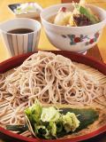 天ぷら 旨いもん 徳や_岐阜で味わう涼しい夏 ひんやり麺特集用写真1