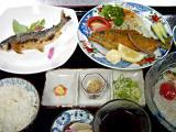 お食事処 はなぞの_鵜飼へ行こう! 長良川グルメ用写真1