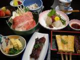 料理旅館 翠々園 植東_岐阜のおもてなし空間 接待・会食特集用写真1