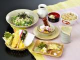 京都有喜屋 和蕎庵_岐阜で味わう涼しい夏 ひんやり麺特集用写真1