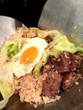 Ku-樽 WORLD 本店_ガッツリ食べよう! スタミナ料理用写真1
