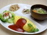 Energy cafe Open Sesame_親子で楽しむ 夏休み特集用写真1