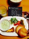 CAFE ma biche_親子で楽しむ 夏休み特集用写真1