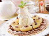 茶洋館マサラ甘い至福の時間_写真