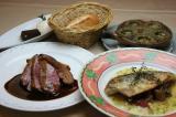 ビストロ Mijoter_秋の夜長に洋食ディナー特集_写真