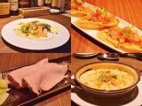 洋風居酒屋 Pannonica_秋の夜長に洋食ディナー特集用写真1