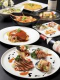旬菜居食屋 Oeuf Oeuf_秋の夜長に洋食ディナー特集用写真1