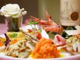 La Manca_秋の夜長に洋食ディナー特集用写真1
