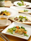 イタリア料理 ジーロ_秋の夜長に洋食ディナー特集用写真1