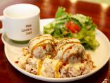 Mini Lover's Cafe 西鶉カジュアルランチ_写真