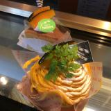 Sweets homare_いま岐阜で食べたい 秋のスイーツ_写真