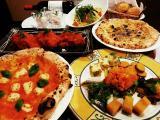 Pizzeria e trattoria Cosi -Cosi_岐阜の宴会!忘年会・新年会特集_写真