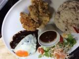Cafe Siesta_秋の夜長に洋食ディナー特集用写真1
