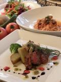 Italian Kitchen woodstock_ラグジュアリーなクリスマスディナー用写真1