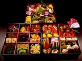 和風食房まほろばのおせち料理に関する写真