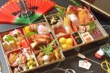 かっぽう 宝のおせち料理に関する写真