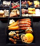 寿司 たなかのおせち料理に関する写真