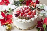 米・糀 洋菓子 MINOV_クリスマスケーキ・セレクション2016_写真