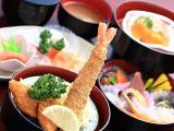日本料理 しまだ_お店で? おうちで? お食事会特集用写真1