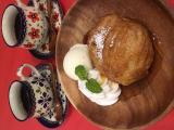 Applepie cafe GRACEE GRACY_お知らせ