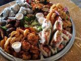 Energy cafe Open Sesame_お花は満開 お腹は満腹!春のお弁当特集用写真1