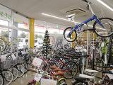 自転車のビック 岐阜店_新しい暮らしの準備 新生活特集用写真1