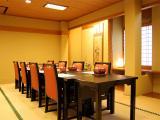 日本料理 だいえい_岐阜のおもてなし空間 接待・会食特集用写真2