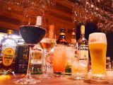 洋風居酒屋 Pannonica_夏の宴会・納涼祭特集用写真1