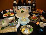 創作食彩 まくや_夏の宴会・納涼祭特集用写真1