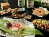 彩食酒房 花笑豊_夏の宴会・納涼祭特集用写真1