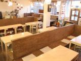 Energy cafe Open Sesame_親子で満喫! 夏休み特集用写真1
