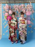 レンタル&フォトスタジオ 衣舞 六条店輝く二十歳。成人式_写真