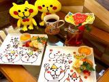 にゃんたcafeニューオープン_写真
