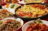 韓国料理 錦山