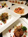 Italian Kitchen woodstockレッツぎふ限定メニュー_写真