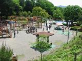 岐阜県百年公園の写真