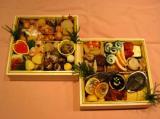 日本料理 桜梅桃李のおせち料理に関する写真
