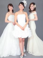 ドレスギャラリー蘭|幸せ導く結婚準備