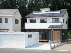 カンガルーハウス 中田建設_写真