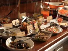 Cucina della nonna_写真