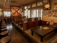 熱烈タンタン麺一番亭 関南店_写真