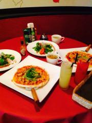 ITALIAN DINING REGALO_写真